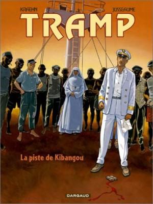 "Afficher ""Tramp n° 6 La piste de Kibangou"""