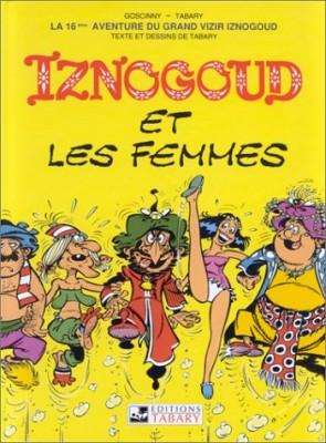 """Afficher """"Iznogoud et les femmes"""""""
