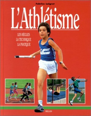 "Afficher ""L'athlétisme"""