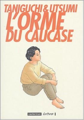 """Afficher """"L'Orme du Caucase"""""""