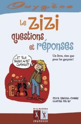 """Afficher """"Le zizi, questions et réponses"""""""