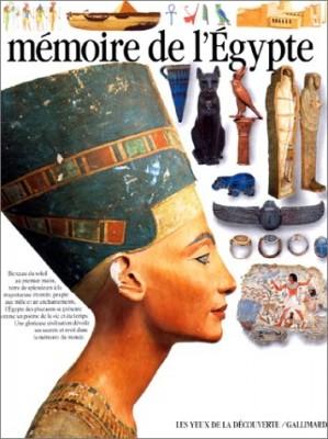 """Afficher """"Mémoire de l'Egypte"""""""