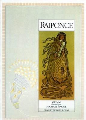 vignette de 'Raiponce (Grimm, Jacob)'
