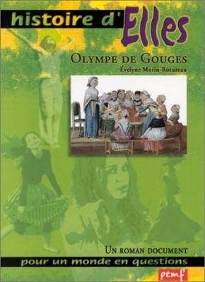 """Afficher """"Olympe de Gouges"""""""