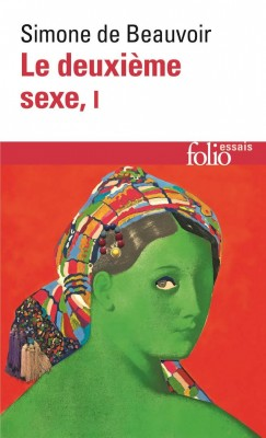 """Afficher """"Deuxième sexe (Le)-1"""""""