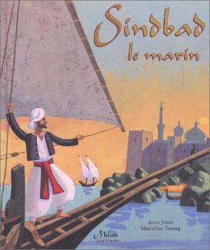 """Afficher """"Sindbad le marin"""""""