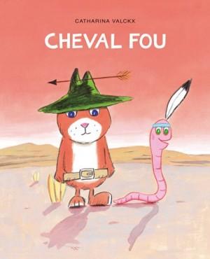 "Afficher ""Cheval fou"""
