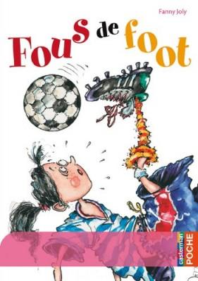 "Afficher ""Fous de foot"""