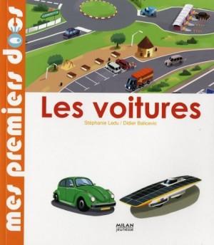 """Afficher """"Les voitures"""""""