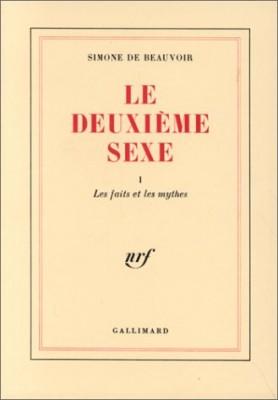 """Afficher """"Le deuxième sexe n° 1"""""""