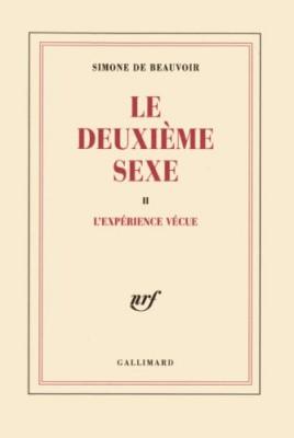 """Afficher """"Le deuxième sexe n° 2"""""""