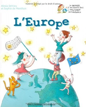 "Afficher ""L'Europe"""