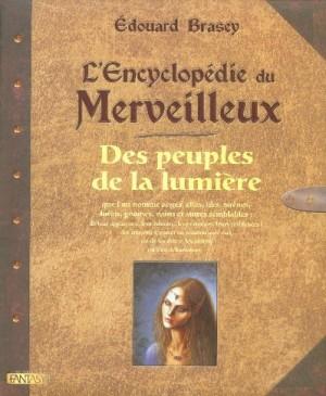 """Afficher """"encyclopédie du merveilleux (L')"""""""