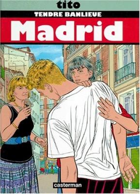 "Afficher ""Tendre banlieue., 1994 Madrid"""