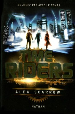 "Afficher ""Time riders n° 1 Times riders"""