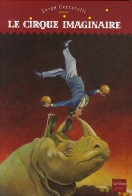 """Afficher """"Le cirque imaginaire"""""""