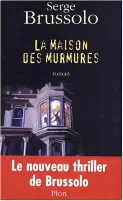 """Afficher """"La maison des murmures"""""""