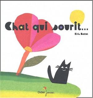 """Afficher """"Chat qui sourit..."""""""