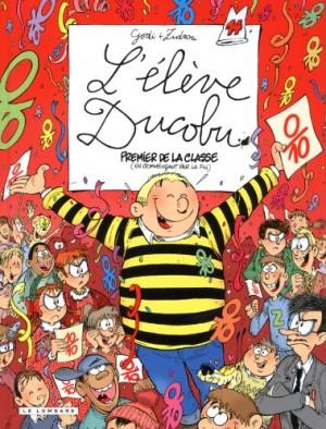 """Afficher """"L'élève Ducobu n° 14 L'élève Ducobu."""""""