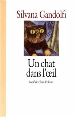 vignette de 'Un chat dans l'oeil (Silvana Gandolfi)'
