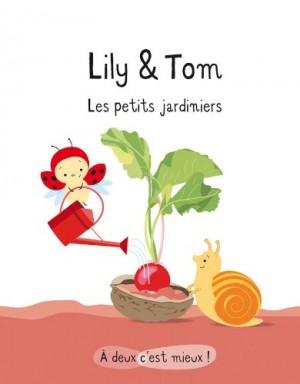 "Afficher ""Lily & Tom"""