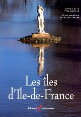"""Afficher """"Les îles d'Île-de-France"""""""