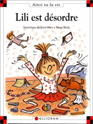 """Afficher """"Max et Lili n° 20 Lili est désordre"""""""