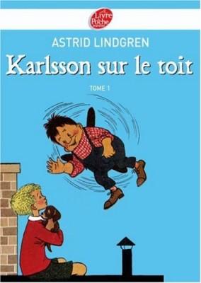 """Afficher """"Karlsson n° 1 Karlsson sur le toit"""""""
