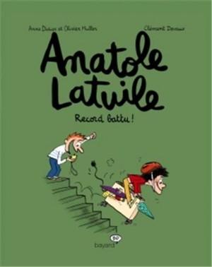 """Afficher """"Anatole Latuile n° 4 Record battu !"""""""