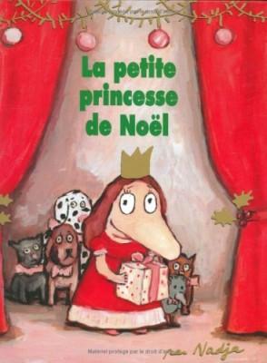 """Afficher """"Petite princesse de Noël (La)"""""""