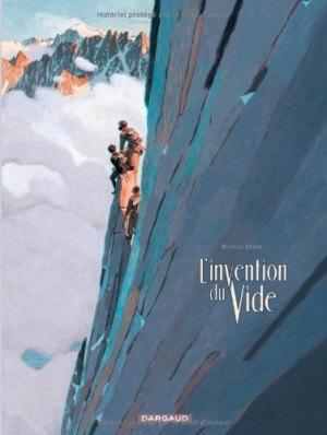 "Afficher ""L'invention du vide"""