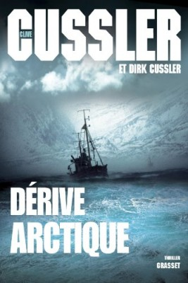 """Afficher """"Dérive arctique"""""""