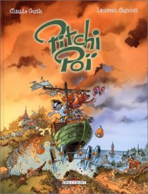 "Afficher ""Pitchi Poï. n° 1 Pitchi Poï"""