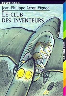 """Afficher """"Le club des inventeurs"""""""