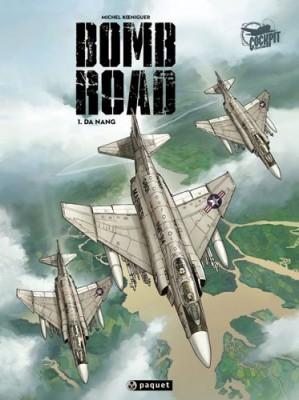 """Afficher """"Bomb road n° 1 Da Nang"""""""