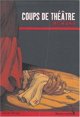 """Afficher """"Les enquêtes de Logicielle Coups de théâtre"""""""