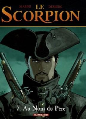 """Afficher """"Le Scorpion n° 7Au nom du père"""""""