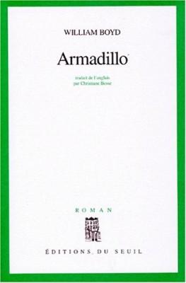 "Afficher ""Armadillo"""