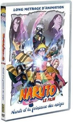 "Afficher ""Naruto: Les films Naruto : le film"""