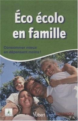 Eco écolo en famille