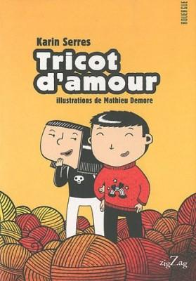 """Afficher """"Tricot d'amour"""""""