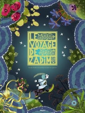 """Afficher """"Voyage de Zadim (Le)"""""""