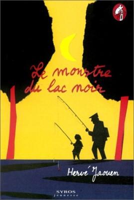 """Afficher """"Le monstre du lac noir"""""""
