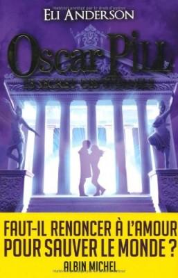 """Afficher """"Oscar Pill n° 3 Le secret des éternels"""""""