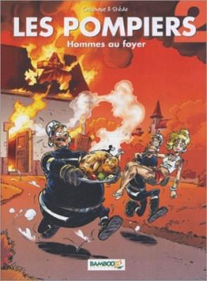 """Afficher """"Pompiers (Les) n° 2 Hommes au foyer"""""""