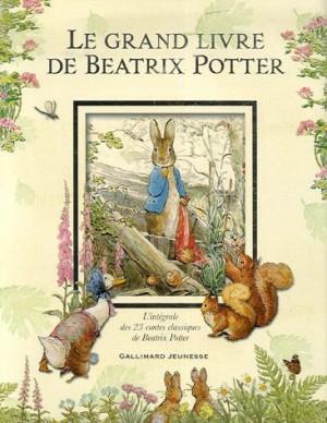 vignette de 'Le grand livre de Beatrix Potter (Beatrix Potter)'