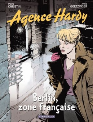 "Afficher ""Agence Hardy n° 5 Berlin, zone française"""