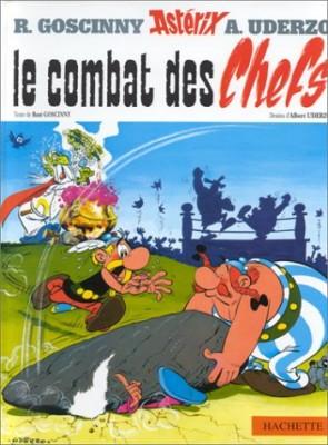 """Afficher """"Le Combat des chefs - 7"""""""