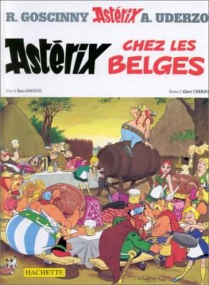 """Afficher """"Une aventure d'Astérix. n° 24 Astérix chez les Belges"""""""