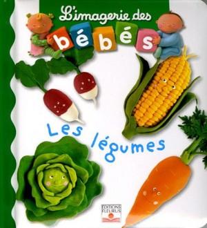 """Afficher """"Les légumes"""""""
